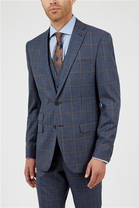 Racing Green Airforce Rust Check Suit