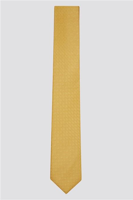 Alexandre Silver Label Alexandre of England Gold Tie & Hank Set