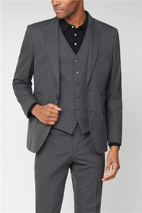 Jeff Banks  Stvdio Textured Jacquard Suit