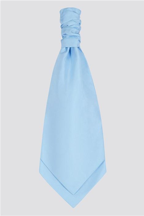 Scott & Taylor Light Blue Cravat