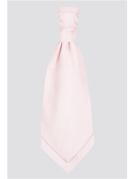 Scott & Taylor Pink Cravat