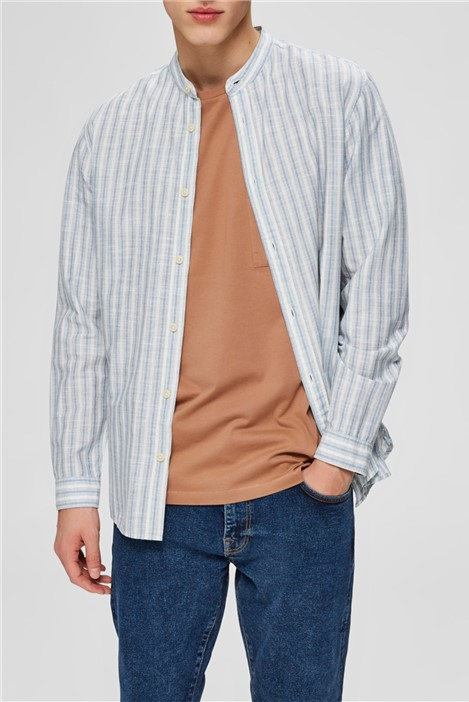 Selected Homme Malbury Striped Shirt
