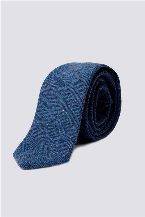 Marc Darcy Dion Blue Tie