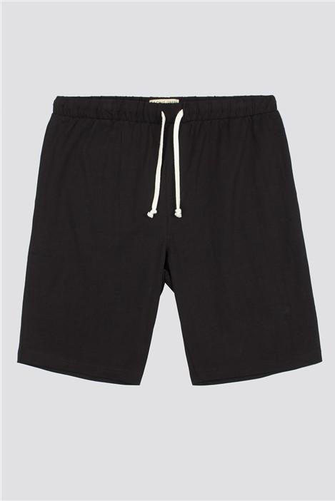 Racing Green Jersey Lounge Shorts
