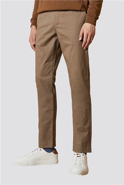 Ted Baker Natural Slim Fit Chino Trouser