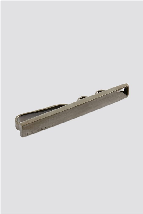 Ted Baker Cut Out Tie Bar