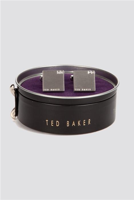 Ted Baker Crystal Cufflinks