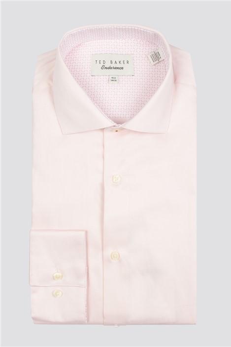 Ted Baker Pink Endurance Shirt