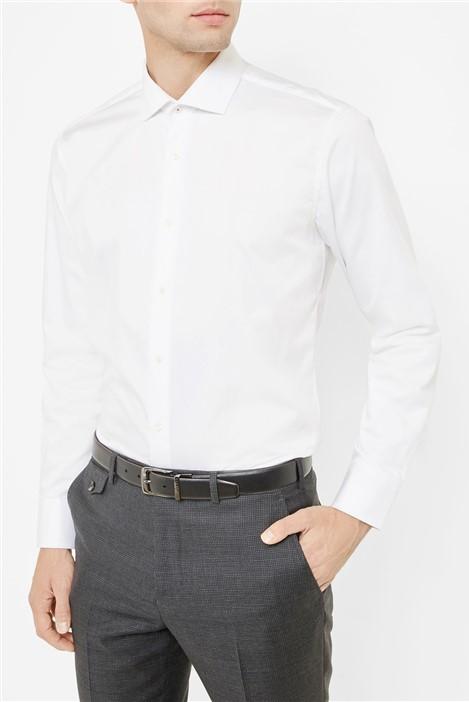 Ted Baker White Endurance Shirt