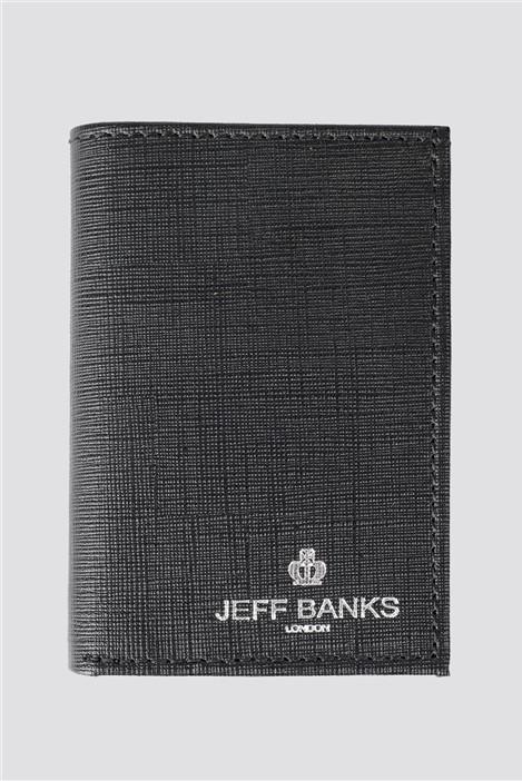 Jeff Banks Mini Leather Wallet
