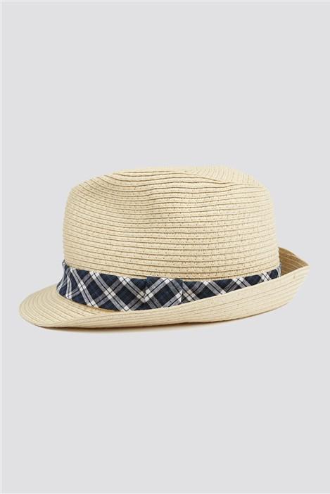 Ben Sherman Curle Hat