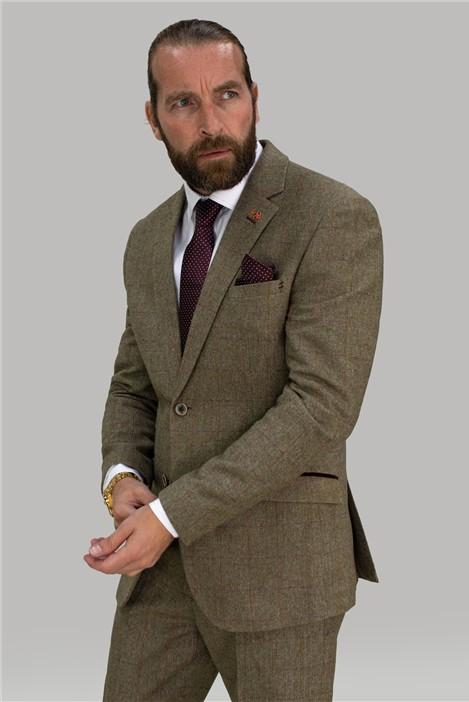 House of Cavani Sage Gaston Suit