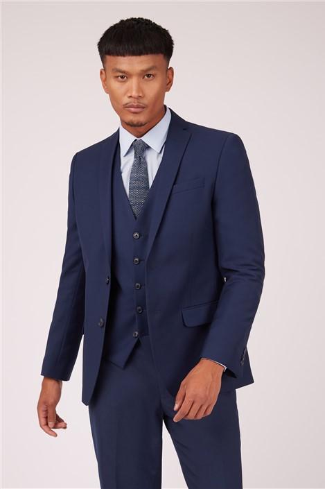 Antique Rogue Core Plain Sapphire Suit