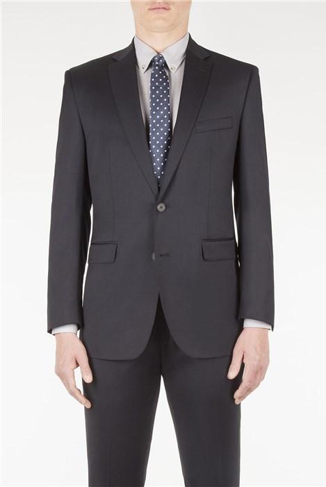 Ben Sherman Navy Slim Fit Suit