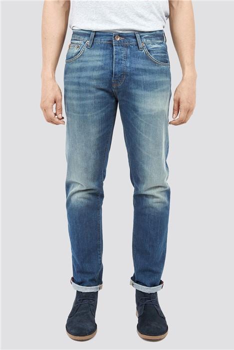 Ben Sherman Slim Six Month Vintage Jeans