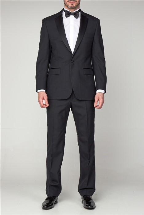 Scott by The Label Plain Dresswear Mixer Jacket