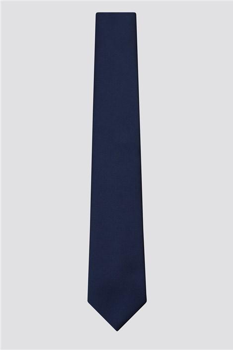 Scott & Taylor Navy Tie