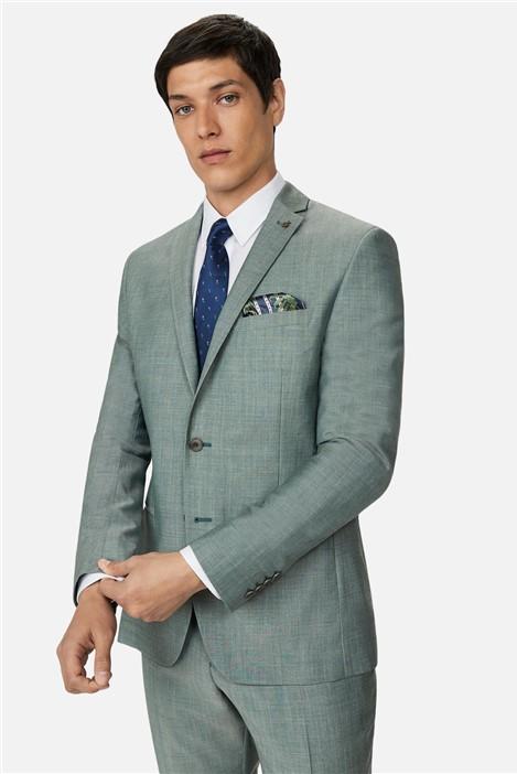 Ted Baker Spearmint Slim Suit