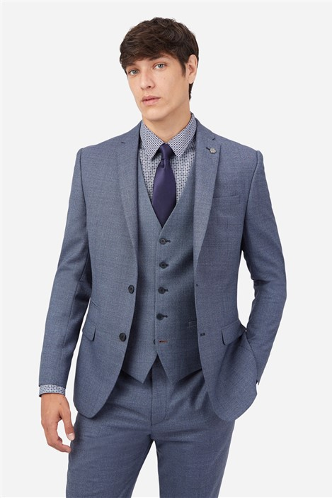 Ted Baker Airforce Texture Jacket