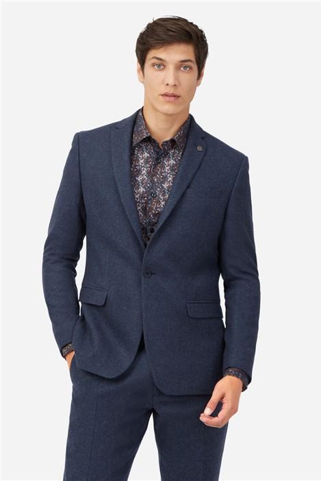 Ted Baker Teal Tweed Suit