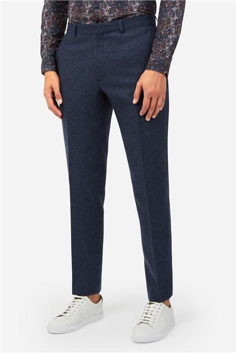 Ted Baker Teal Tweed Suit Trousers