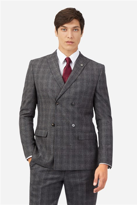 Ted Baker Grey Heritage Suit