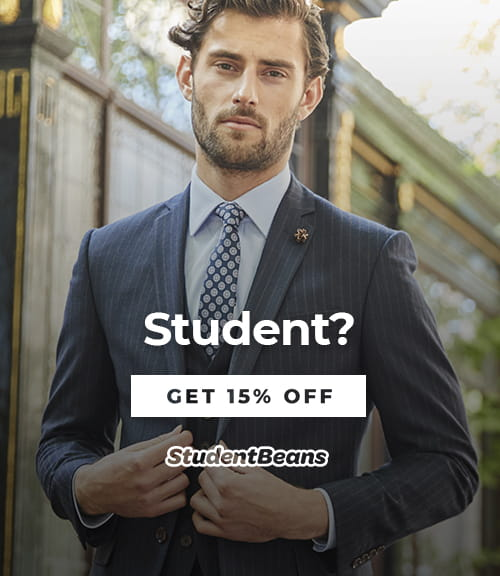 Student Beans Discount