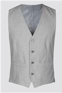 Light Grey Waistcoat