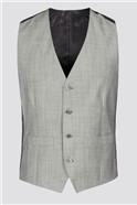 Plain Grey Waistcoat