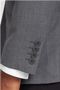 Grey Kings Suit Jacket