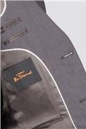 Grey Stripe Jacket