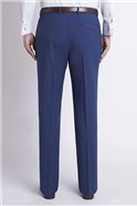 Stvdio Blue Ivy League Suit Trouser