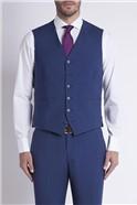 Stvdio  by  Blue Ivy League Suit Waistcoat