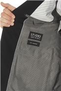 Studio Black Plain Ivy League Suit