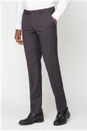 Main Line Peacoat Structure Check Suit Trouser