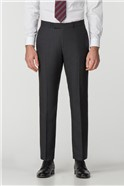 Charcoal Pick & Pick Tailored Fit Suit