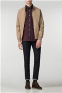 Sand Harrington Jacket