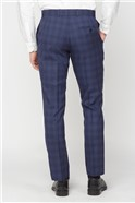 Vessey Airforce Check Trousers