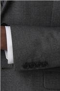 Charcoal Razor Edge Slim Fit Suit