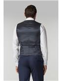 Performance Navy Twill Regular Fit Suit