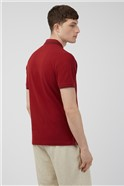 Romford Tipped Polo