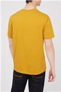 Ochre Chest Target T-Shirt