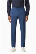 Bright Blue Tonic Camden Trouser