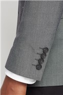 Light Grey Tonic Slim Fit Suit