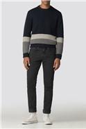 Grey Slim Jean