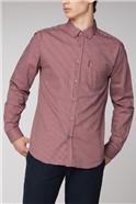 Oxford Bengal Stripe Shirt