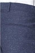 Stutgart Navy Speckle Suit