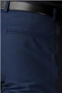 Koblenz Jacquard Skinny Fit Suit Trouser