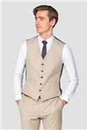 Stone Speckle Slim Fit Suit