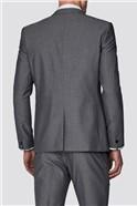 Branded Light Grey Tonic Suit